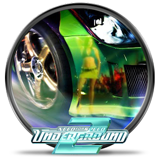 Need For Speed Underground 2 – RELOADED