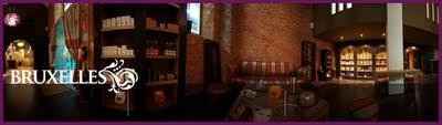 sauna Bruxelles zein oriental hammam relax