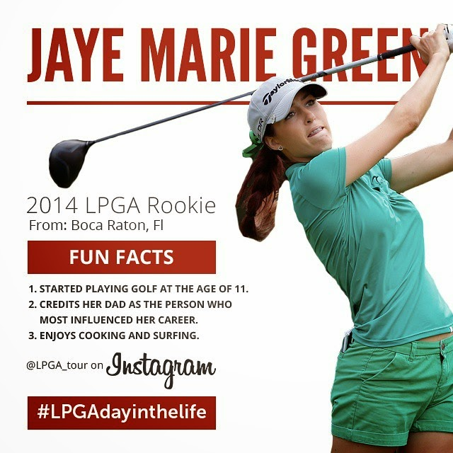 LPGA Social Media Review: September 2014