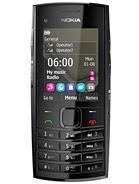 Spesifikasi Nokia X2-02