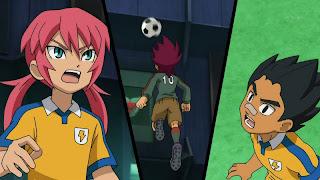 Inazuma Eleven Go - Episodio 16