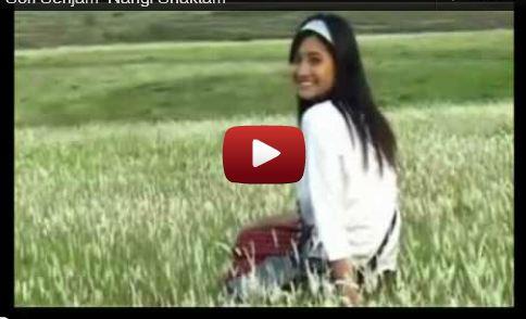 Nangi Shaktam - Manipuri Music Video