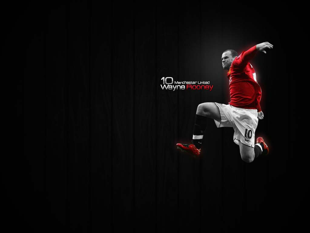 Wayne Rooney Hd Wallpaper Wayne Rooney HD Wallpapers