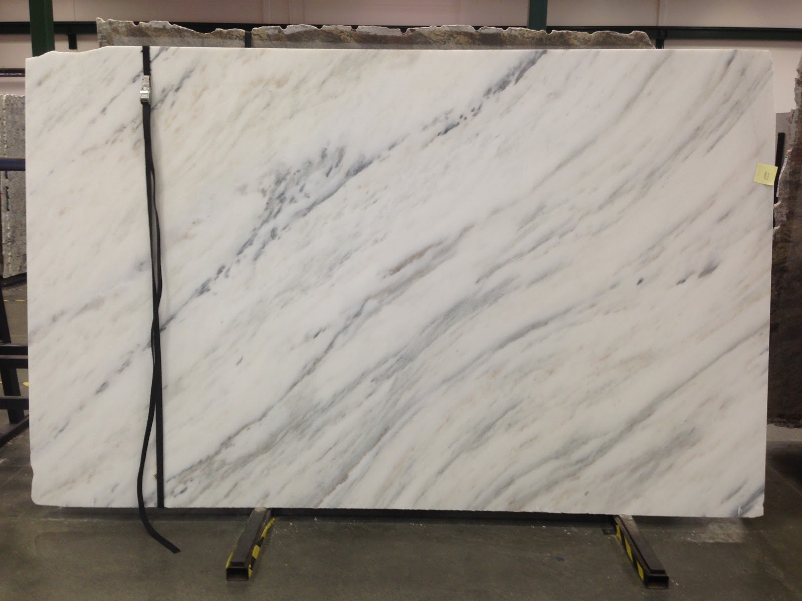 Questions about marble counters french country cottage for Carrara marble slab remnants