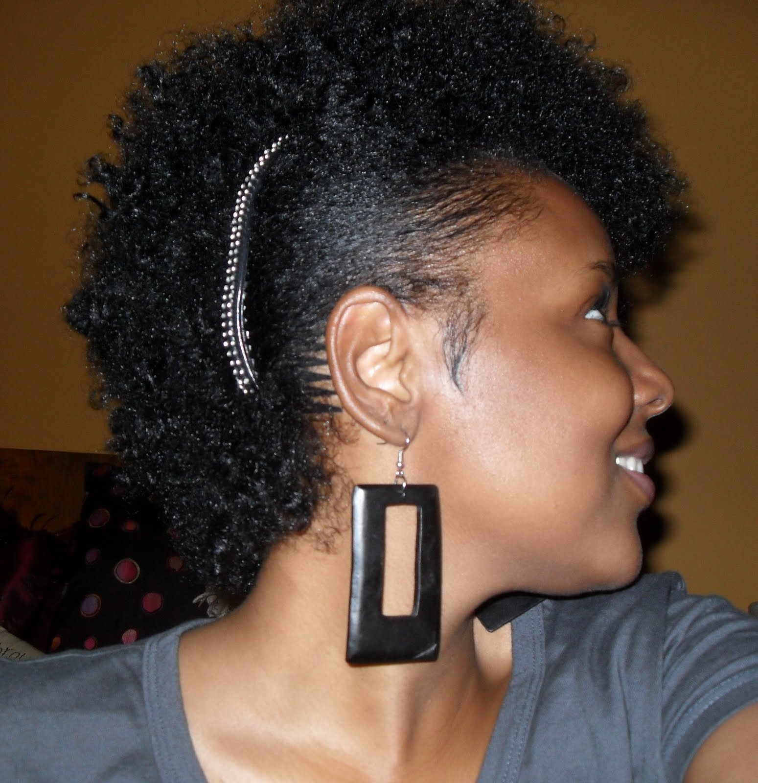 natural hairstyles by admin september 12 2011 mixture of natural ...