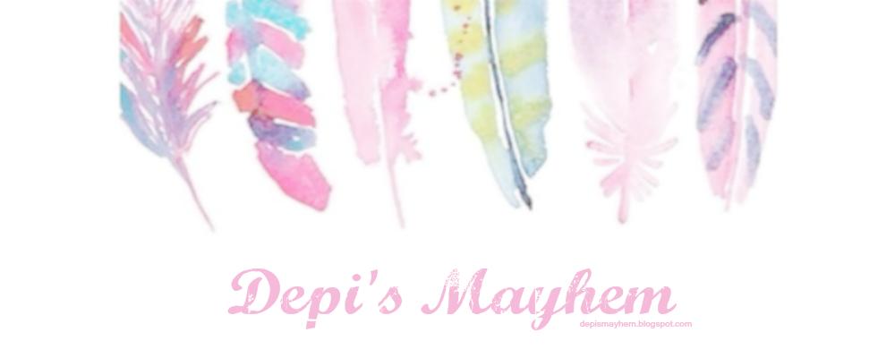 Depi's Mayhem