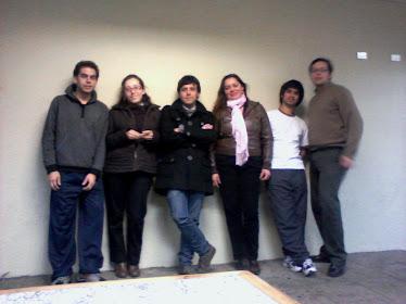 Foto del Grupo (ahora)