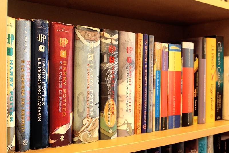 The Bookshelf Domani In Libreria Edizioni Speciali Per