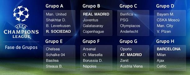 UEFA Champions League 2013-14