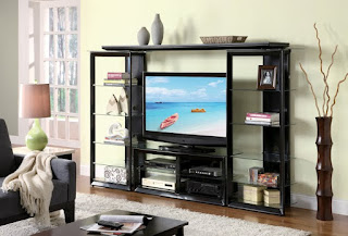 Contemporary Black Entertainment Center