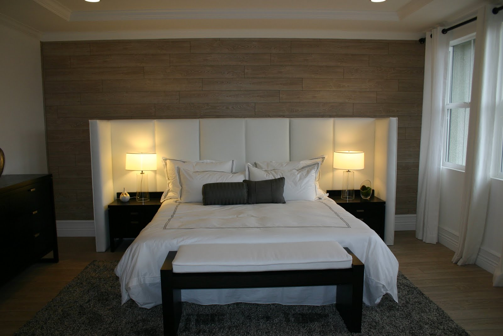 Simas floor and design company laminate floors by mannington - Color piedra paredes ...