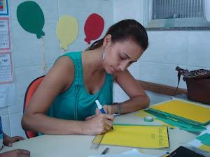 Apresentação do Blog no Rio Educa