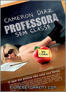 Professora Sem Classe Torrent Dual Audio