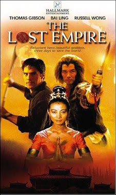 Poster The Lost Empire