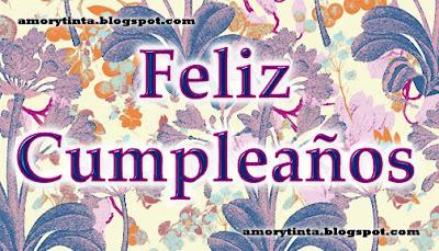 Imagen de Feliz Cumpleaños