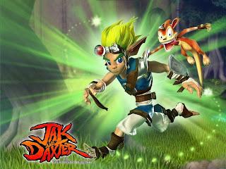 Test de Jak and Daxter (PS2)