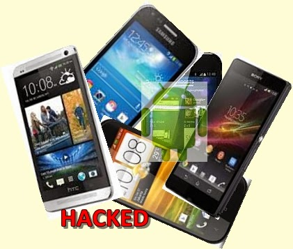 hack-android-smartphone