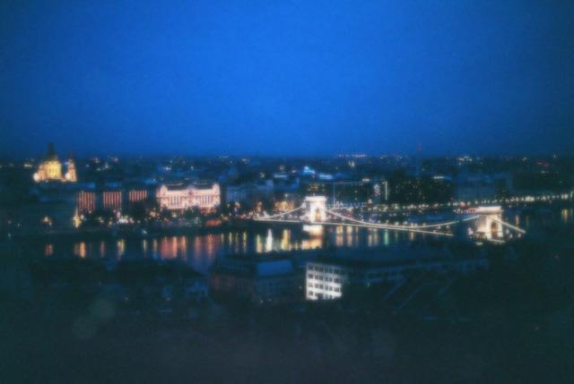 «Budapest», 2009