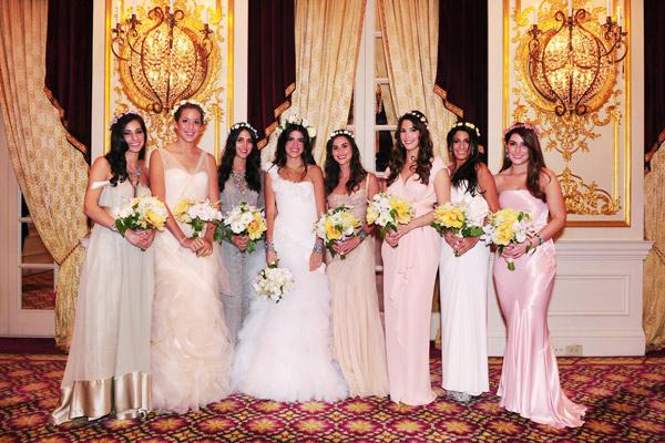 adam maggie bridesmaids have more fun part ii