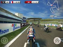 SBK15 Official Mobile Game v1.0.0 Full Version Apk Android