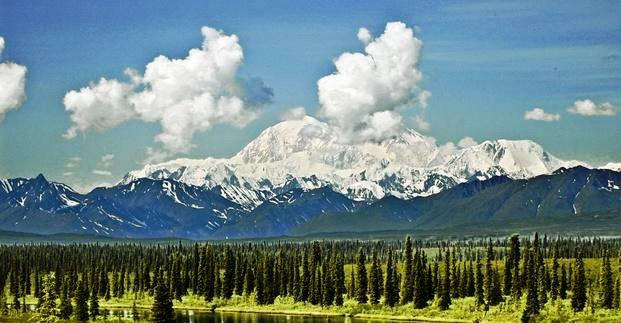 Alaska Vacations Packages