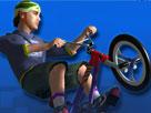 Tek Tekerlekli Bisiklet Sürüş Oyunu