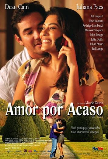 Amor+Por+Acaso Amor Por Acaso DVD R