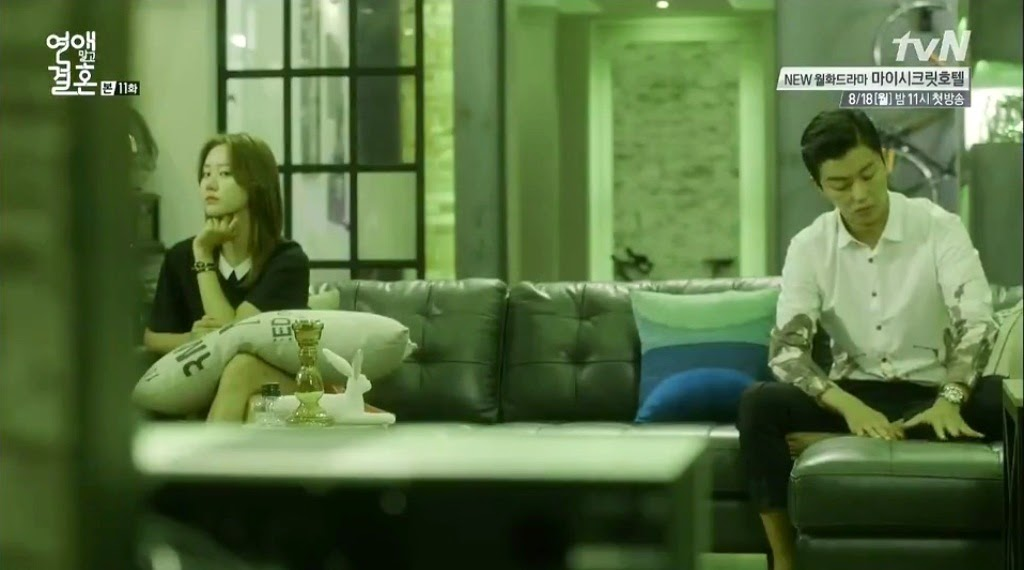 Sinopsis marriage not dating ep 1 part 2 lullaby, amateur college tits