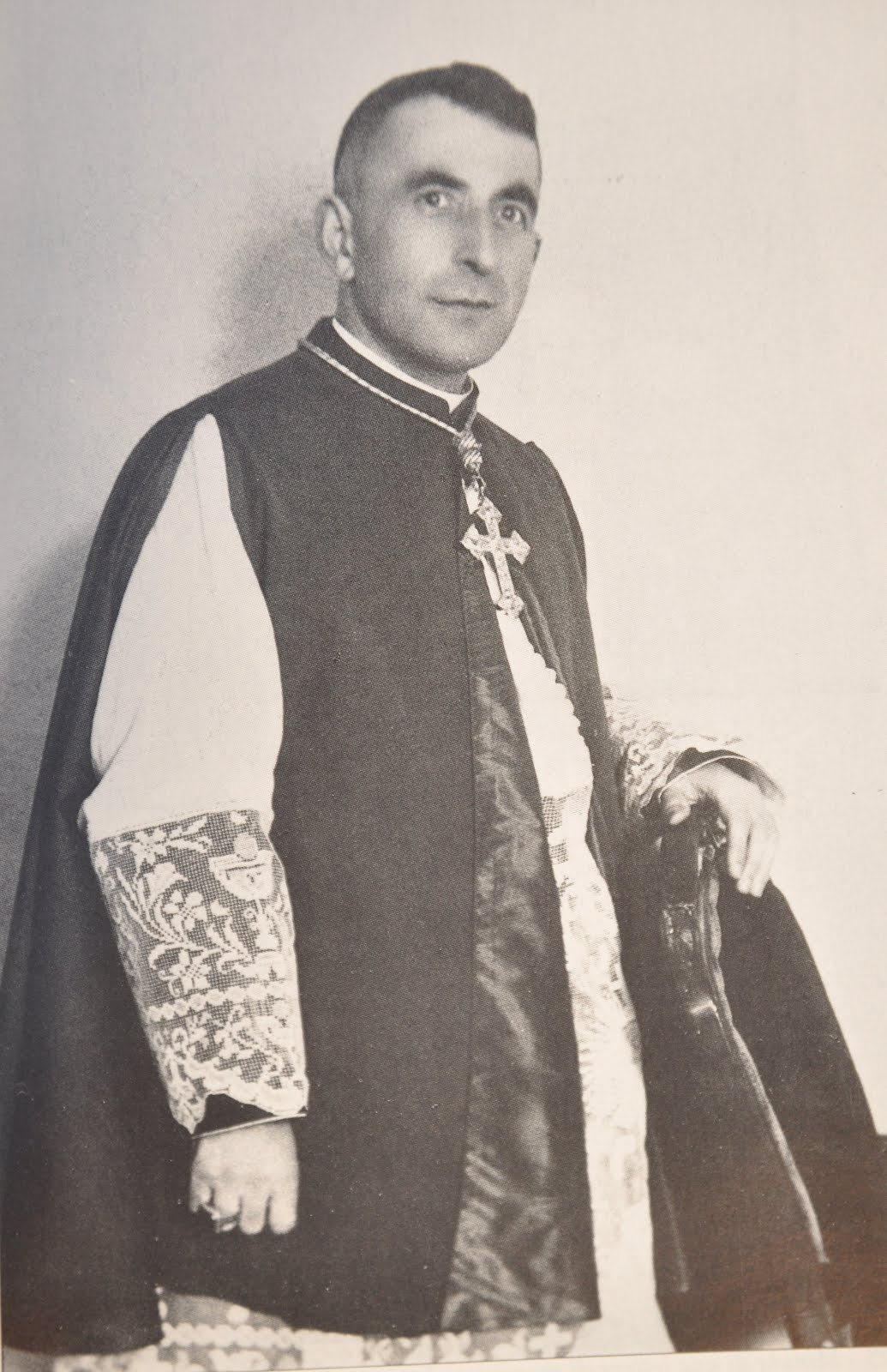 Classify Pope John Paul I