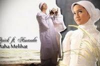 Maha Melihat - Opick feat Amanda
