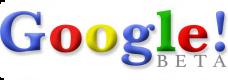 Logo Google pada September 1998