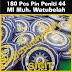 Pin Murah 180 Pcs MI MUH Watubelah Banjarnegara