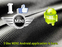 I like MINI Android App