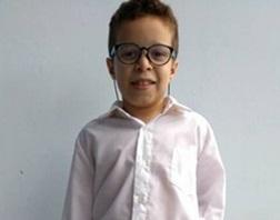 Clique na foto e acesse o Bloguinho do Levi