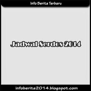 Jadwal Sertifikasi Dosen 2014