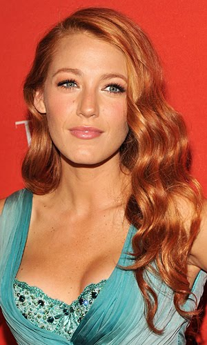 blake lively hair color 2011. lively hair 2011. gisele