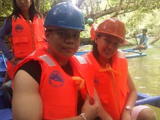 Philippines Palawan Underground River