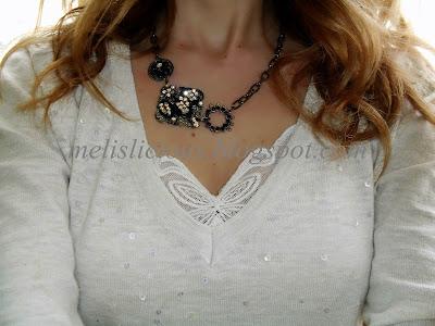 bluze pul işleme