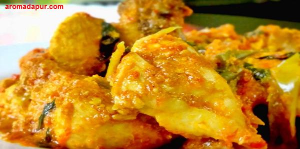 Resep Ayam Woku Belanga  khas Manado  aromadapurdotcom