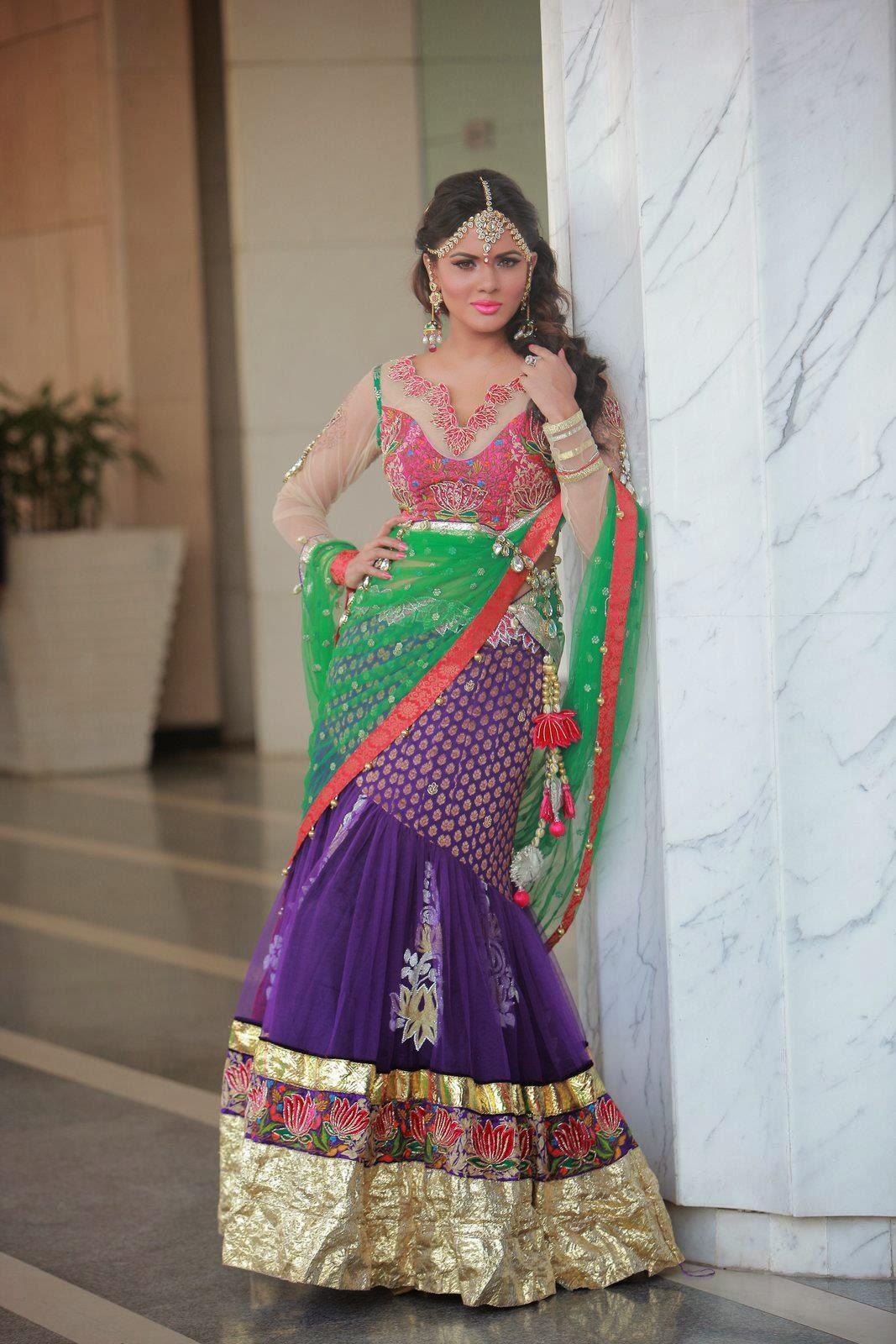 traditonal dresses