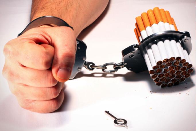 Ha dejado a fumar polikistoz