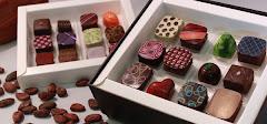 Araya Artisan Chocolates