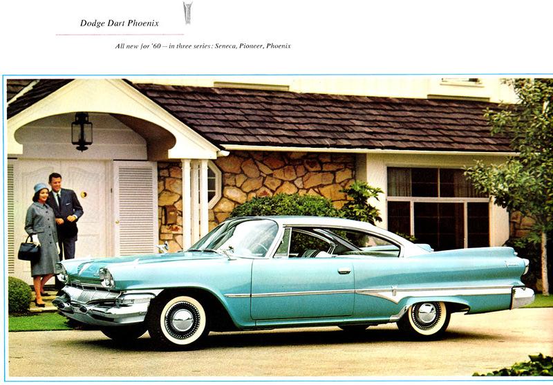 vintage car advertising posters in us from 1957 1960 vintage everyday
