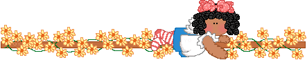 Abraço com cheiro de flores pra você!