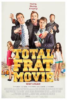 La Fraternidad / Total Frat Movie