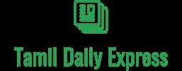 Tamil Daily Express