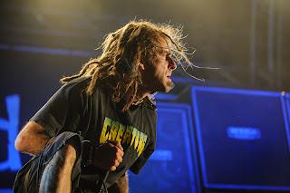Lamb Of God Nominado al Grammy