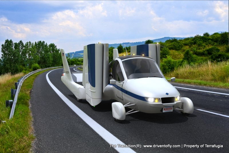 Flying Car For 2016 Release Date Price And Specs