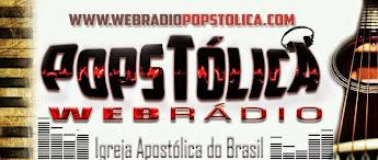 Sintonize nossa Rádio e seja abençoado!