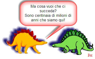 Politici dinosauri